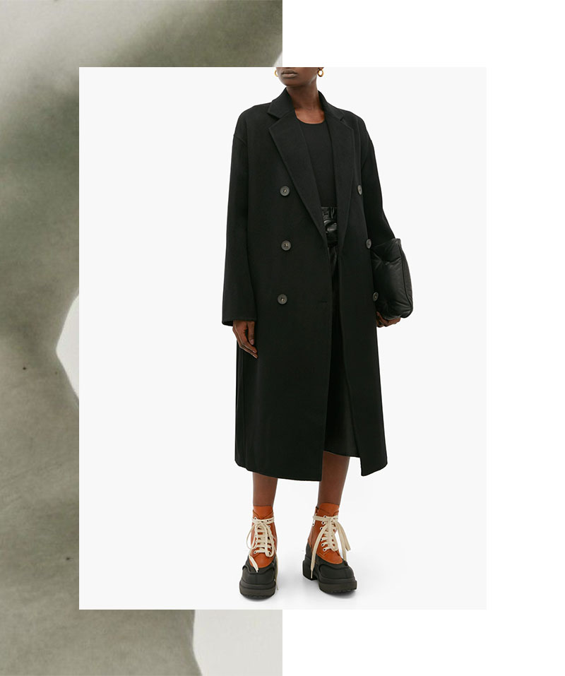 IVOBLOG --- black coat-wardrobe staples-acne 02