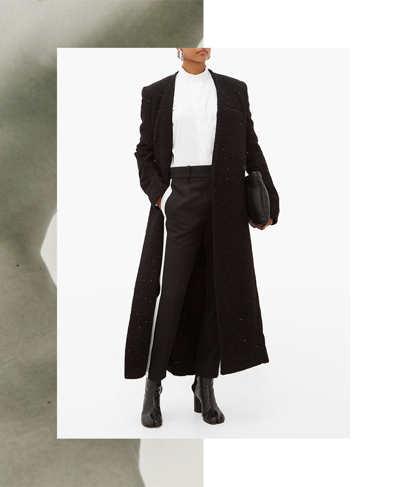 IVOBLOG --- black coat-wardrobe staples-haider ackermann 2
