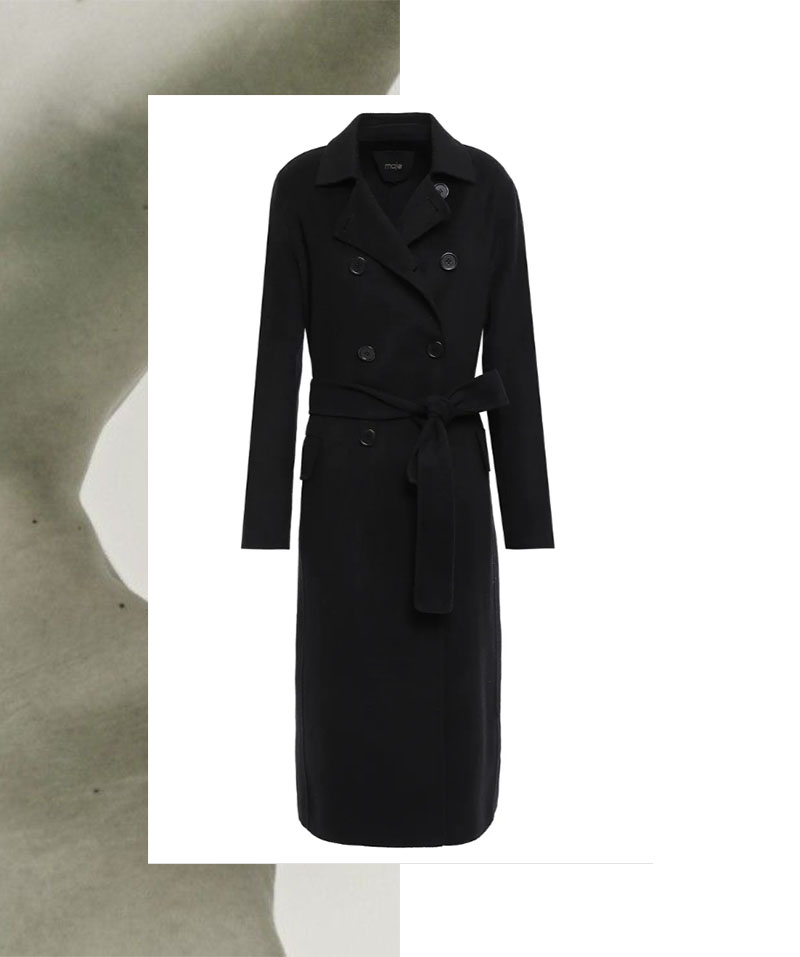 IVOBLOG --- black coat-wardrobe staples-maje