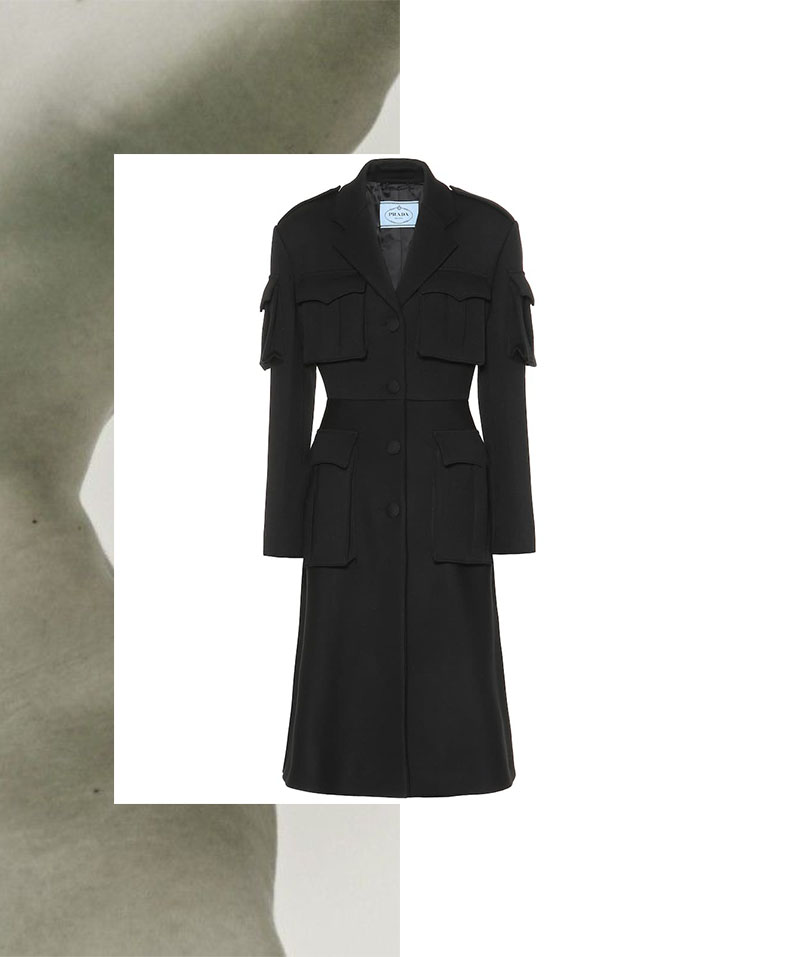 IVOBLOG --- black coat-wardrobe staples-prada 01