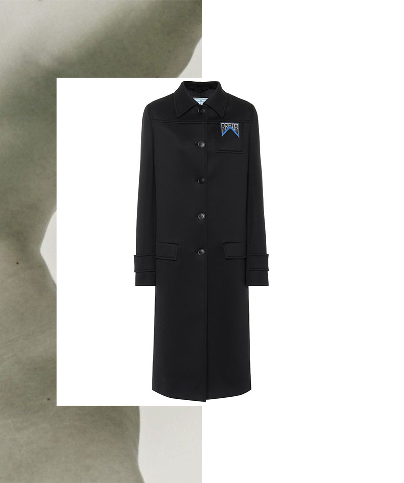 IVOBLOG --- black coat-wardrobe staples-prada