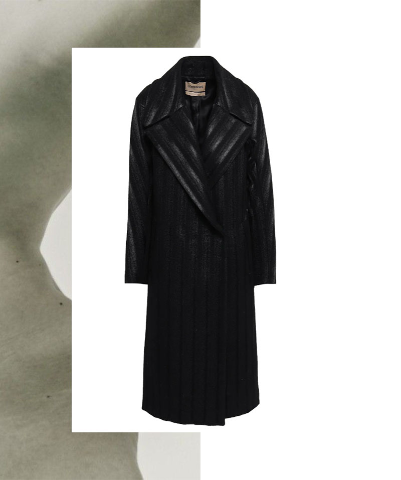 IVOBLOG --- black coat-wardrobe staples-roberto cavalli